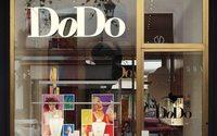 Nuova boutique parigina per DoDo