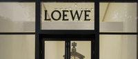 Le luxe de Loewe à la conquête des Etats-Unis
