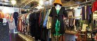 风投竞逐二手服装店 年代古董衣利润率超房地产