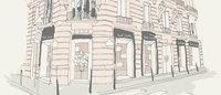 Paul Smith ouvre une nouvelle boutique femme à Paris