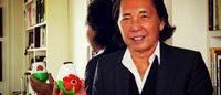 """Takada Kenzo: """"In cantiere due progetti e il ritorno alla moda"""""""