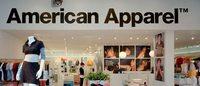 American Apparel schließt Läden und streicht Stellen