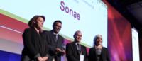 Sonae celebra distinção em prémio europeu de inovação