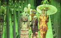 Fashion Week de Milan : Gucci plébiscité pour son défilé flamboyant