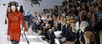 首届硅谷时装周将在旧金山举办 遥控飞机上场展示时装