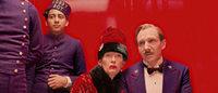 フェンディがウェスアンダーソン最新映画「グランド・ブダペスト・ホテル」に衣装提供