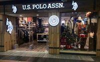 В Хабаровске появился первый магазин американского бренда U.S. Polo Assn.