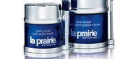 La Prairie enrichit sa collection Caviar