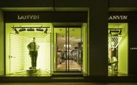 Lanvin Japan to shut down, Ginza flagship to close
