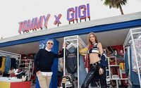 Tommy Hilfiger and Gigi Hadid continue their collaboration