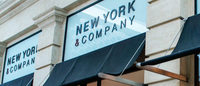 New York & Company sales hindered by slower spring traffic