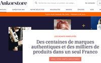 Ankorstore lève 25 millions d'euros