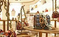 Selfridges revendique l'ouverture du plus grand espace accessoires du monde