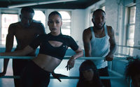 Dancer and trans activist Leiomy Maldonado stars in the lastest Nike campaign