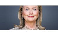 Хиллари Клинтон станет первым лауреатом премии Michael Kors Award