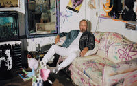 Kim Jones' next artistic link-up for Dior will be with Kenny Scharf
