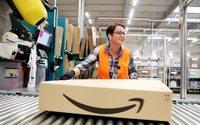 Amazon anuncia 4600 contrataciones por la campaña de Navidad en España