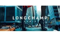 Новая рекламная кампания Longchamp «Больше чем жизнь»