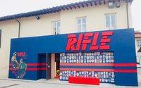 Rifle rinnova il management e punta sull'heritage