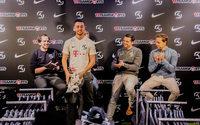 11teamsports und Nike neuer Ausstatter von SK Gaming