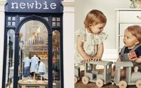 Newbie adds King's Road pop-up concept store