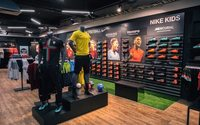 11teamsports eröffnen Store in Köln