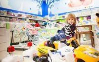 «Детский мир» получит от Сбербанка на 3,5 млрд рублей больше, чем планировалось