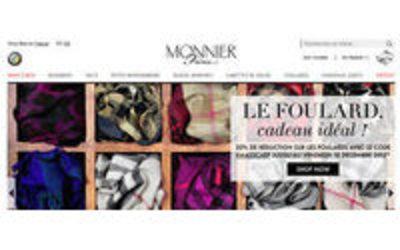 monnier fr res largit son offre actualit distribution 608797. Black Bedroom Furniture Sets. Home Design Ideas