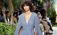 """Fashion Week de New York : Lacoste face à """"l'agressivité de l'époque"""""""