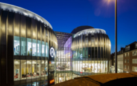 Aachens Aquis Plaza ist eröffnet