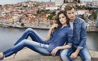 Porto é o cenário da nova campanha da Salsa