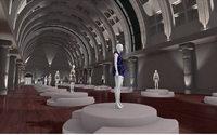 Tô & Guy expérimente la réalité virtuelle pour présenter sa nouvelle collection