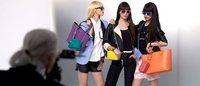Karl Lagerfeld apresenta making of da sua campanha com Kendall Jenner