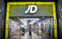 JD Sports prosigue su expansión y abre cuatro nuevas tiendas en el país