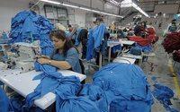 Las cifras de la industria textil venezolana se desploman