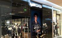 Gas apre un nuovo store a Praga