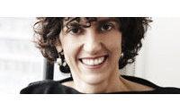 Francesca Bellettini, nueva directora general de Yves Saint Laurent