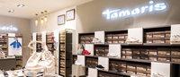 Wortmann lanciert Tamaris Storekonzept 2.0