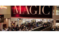 Leisure is a primary focus at the new MAGIC show in Las Vegas