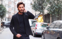 Turkey's Avva targets UK menswear debut, sees it as gateway to Europe