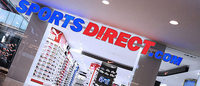 Sports Direct International eleva sus ventas un 2,7% en el tercer trimestre