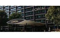 L'Oréal to buy 8 percent of its shares from Nestle
