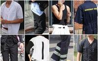 TrendPX: Street menswear CPHFW S/S 19