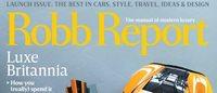针对英国奢侈消费群体 《罗博报告》推出英国版
