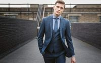 Remus Uomo chooses Nottingham for first English store