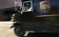 UPS forms partnership with returns logistic company