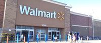 Walmart: beneficio neto a la baja en el segundo trimestre