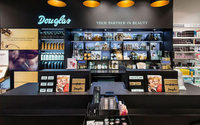 Douglas will Beauty-Platzhirsch im Netz werden