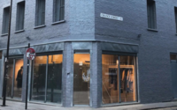 Hostem owners open Blue Mountain School Shoreditch concept store