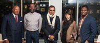 Pratt hosts 'Diversity in Design' panel discussion